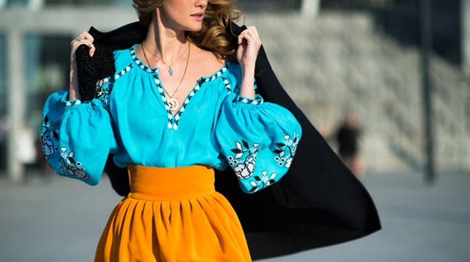 Five V's On a Buyers SS'16 Hit List | ORDRE