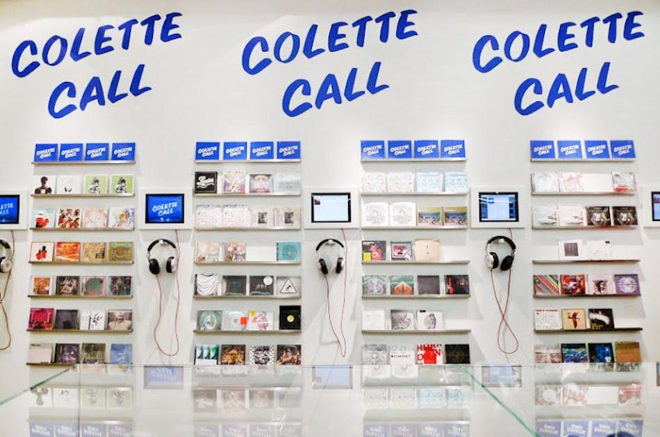 Colette An Ode To The Original Concept Store Ordre
